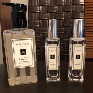 New Jo Malone bundle 😍